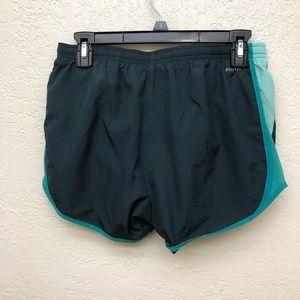 Nike Shorts - Gray Nike Shorts